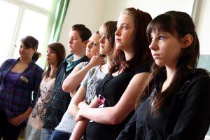 Bild von TeilnehmerInnen / Urheber: N. Göller