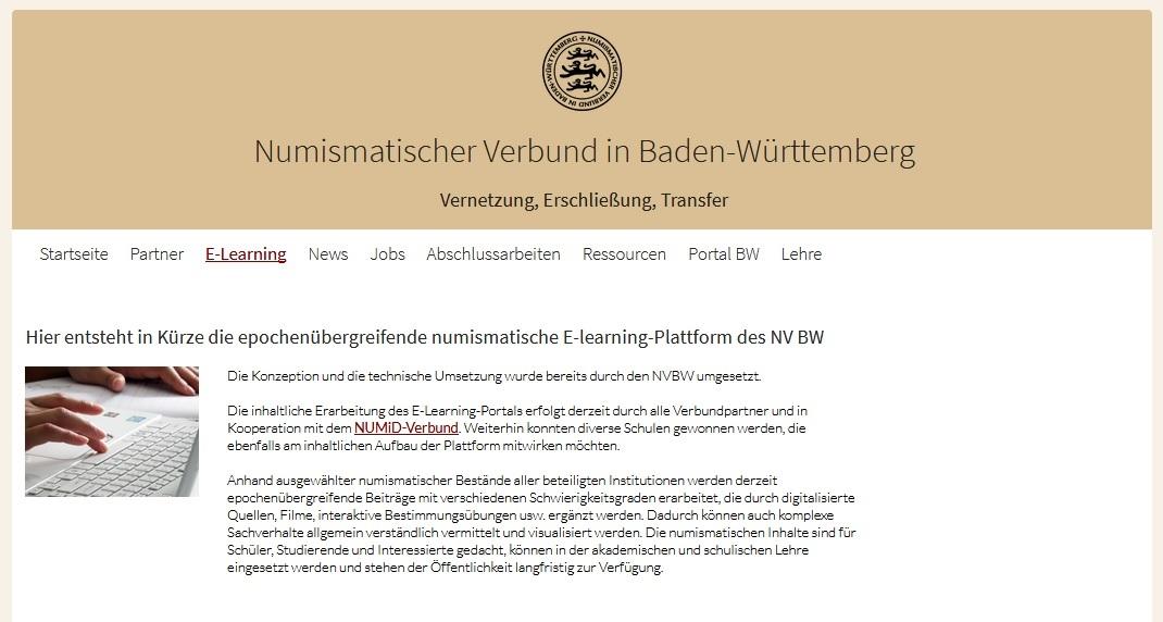 Vielseitige Zeitzeugen – Münzen und digitale Numismatik in der ...