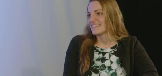 Foto von der interviewten Julia Werner